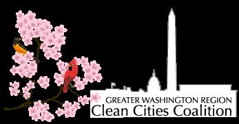 Greater Washington Region Clean Cities Coalition | GWRCCC Logo